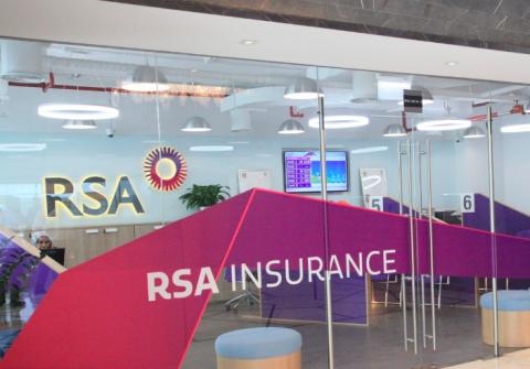 Royal & Sun Alliance Insurance