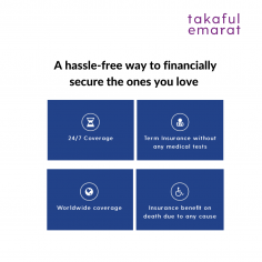 Takaful Emarat Insurance