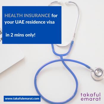 Takaful Emarat Insurance