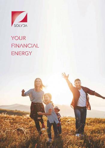 Solyda Insurance Broker