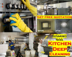 Bright Corner Technical & Cleaning Services