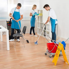 On Call Cleaning & Technical Services