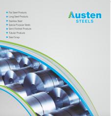Austen Steels