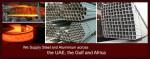 Al Bashara Steel Product Trading
