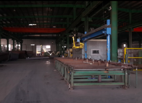 Khizar Steel Industries