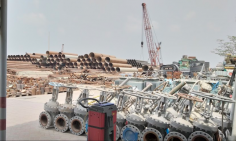 Saad Steel Construction