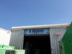 Bukom Oilfield Services