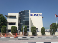 Rosen Middle East