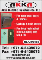 Akka Metallic Industries