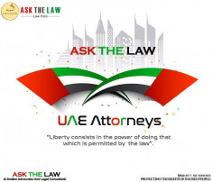 Ask The Law