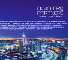Al Safar & Partners Advocates & Legal Consultants