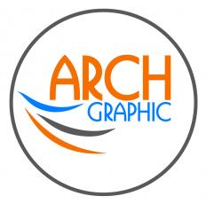 Arch Graphic Copy & Print