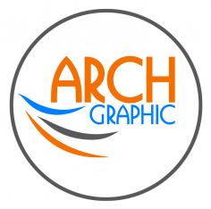 Arch Graphic Copy & Print