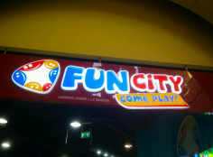Fun City Ibn Battuta Mall