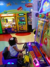 Fun City  Mercato Mall