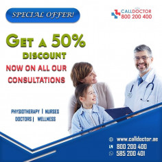 Call Doctor Home Health Care Centre