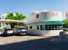 Port Saeed Ambulance Station