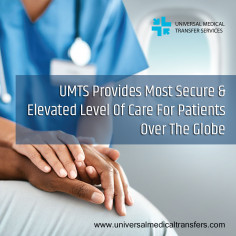 Universal Medical Transfer Services