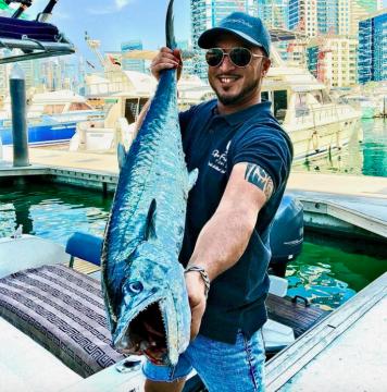 Go Fishing Dubai