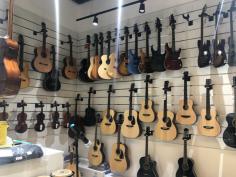 Sadek Musical Instrument Downtown Dubai