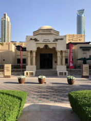 Fitness First Downtown Dubai
