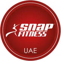 Snap Fitness 24-7  Jumeirah