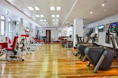 Bodylines Fitness & Wellness Al Badaa Street