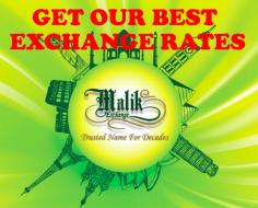 Malik Exchange Naif Area