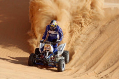 Automobile & Touring Club Of the United Arab Emirates