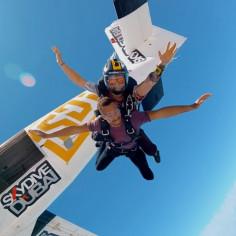 Skydive Dubai Jumeirah