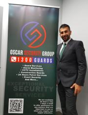 Oscar Security Services