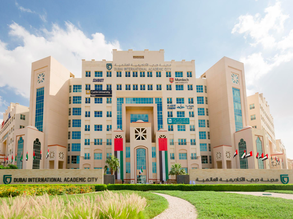 Dubai International Academic City
