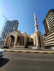 Abdullah Bin Abbas Mosque