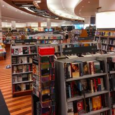 Book World By Kinokuniya  Dubai Mall