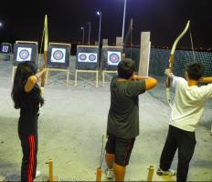 ADA' Archery Range