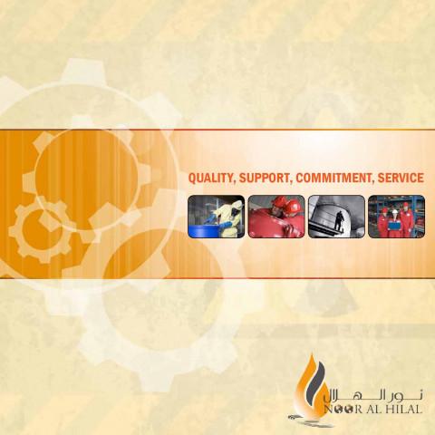 Noor Al Hilal Oil Field Services & Supplies