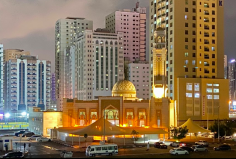Khalid bin Al Waleed Mosque