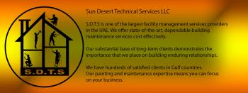 Desert Sun Technical Services
