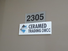 Ceramed Trading JLT