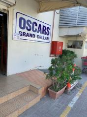 Oscars Grand Cellar
