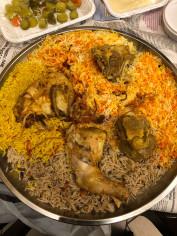 Abil Fida Al Adab Street