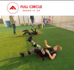 Full Circle Body Fitness EMS Studio