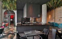 Garage Restaurant