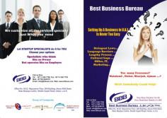 Best Business Bureau UAE