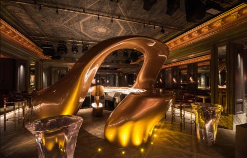 Secret Room Dubai